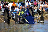 2014 Swamp Buggy Fall Classic - The Race