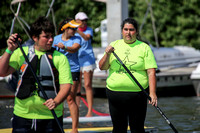 2015 SUP part of Cityfest Naples