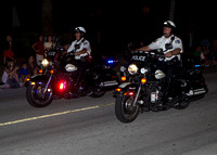 2012 Christmas Parade - Naples, FL