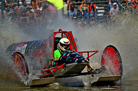 Swamp Buggy Races Nov. 2012 long lens