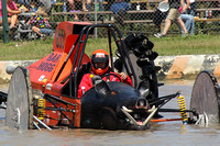 Swamp Buggy March 2012