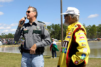 Swamp Buggy March 3rd, 2013 - The race
