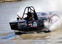 Sims Racing - March 2013