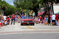 2013 4th of July Parade, Naples, FL