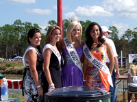 Swamp Buggy Races Fall 2010