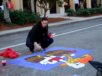 2011 Chalk Walk - Naples, FL