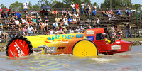2014 Swamp Buggy Spring Classic - the Race