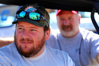 Dan Greenling - Swamp Buggy Fall Classic 2014