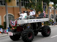 "Swamp Buggy ""The Scene"""