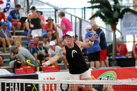 2017- US Open Pickleball Championship Friday finals