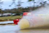 2018 - Saturday, January 27th Swamp Buggy Saturday races