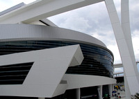2012 - Marlins Park - Miami, FL