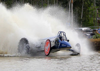 Swamp Buggy Races